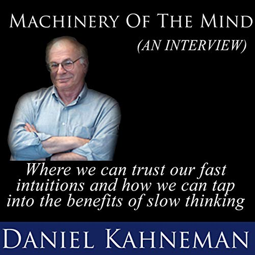 Machinery of the Mind: An Interview