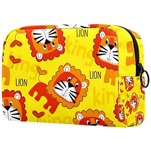Neceser de viaje de nylon, Dopp Kit de afeitado bolsa de aseo, girasol de verano amarillo