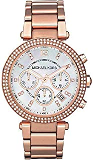 Michael Kors Analog Display for Women MK5491