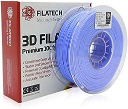 Filatech PLA Filament-1.75mm-Sky Blue-1.0KG - Made in UAE