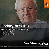 Newton: Orchestral Music Vol 1