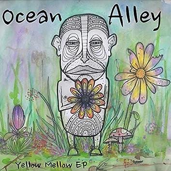 Yellow Mellow EP