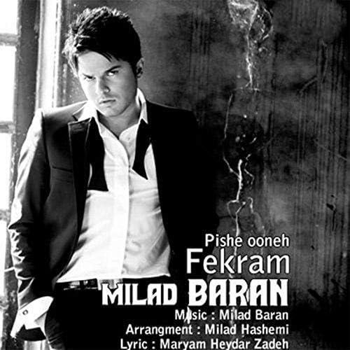 Milad Baran