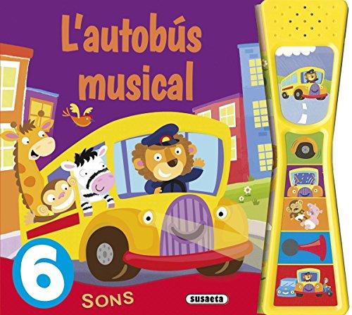 L'autobús musical (Prem i escolta)