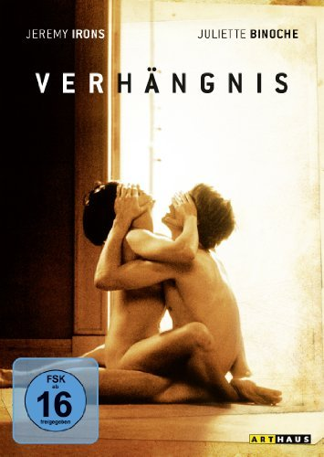 Verhängnis / Damage (1992) ( )