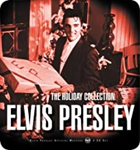 elvis holidays