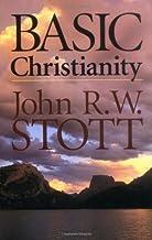 表紙: Basic Christianity (English Edition) | John R. W. Stott