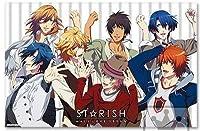 うたの☆プリンスさまっ♪マジLOVE2000% デラックスマルチクロス~ST☆RISH~ 全1種