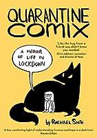 Quarantine Comix: A Memoir of Life in Lockdown