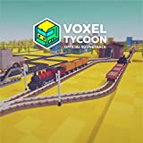 Voxel Tycoon 4-3