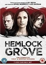 Best hemlock grove season 2 dvd us Reviews