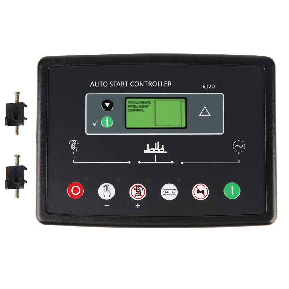 Deep Sea Generator Control Spring new work one Cash special price after another Electronic Controller Panel