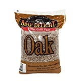 BBQR's Delight Oak Wood Smoking Pellets 20 Pounds