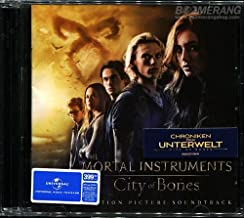 Best city of bones ost Reviews