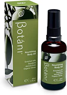 Botani Nourishing Body Oil, 50ml