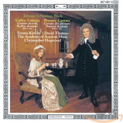 Kaffee und Bauern-Kantat.BWV211 / 12