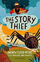 The Story Thief: A Bloomsbury Reader (Bloomsbury Readers)