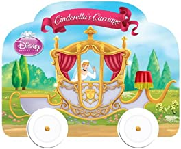 Cinderella's Carriage (Disney Princess)