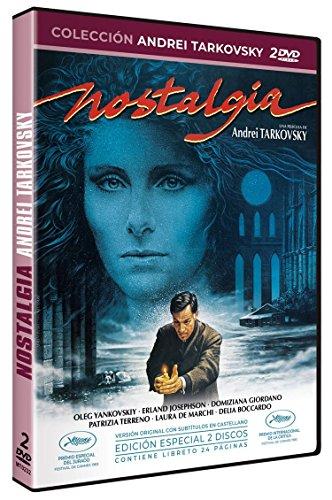 Colección Andrei Tarkovsky - Nostalgia [DVD]