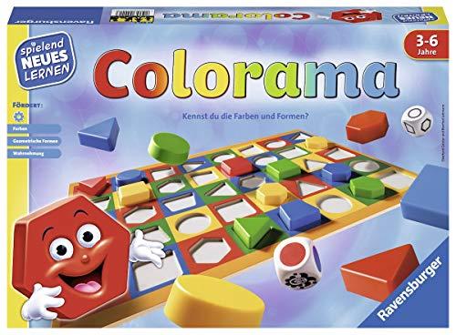 Ravensburger Spielen und Lernen 24921 - Colorama