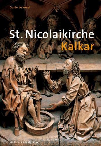 St. Nicolaikirche Kalkar (Große DKV-Kunstführer)