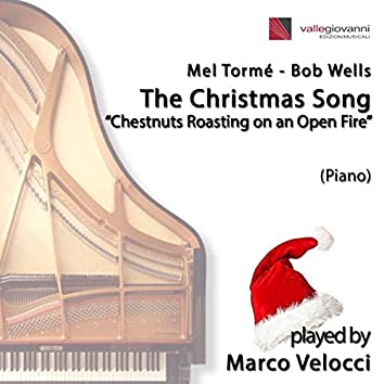 The Christmas Song (Chestnuts Roasting on an Open Fire) (Piano)