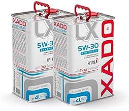 Suchergebnis Auf Für Xado 5w30