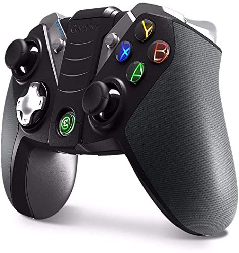 YAYY Multi-platform-draadloze gaming-controller Bluetooth-gamecontroller voor Android-smartphones TV Box Tablet VR-games (upgrade)