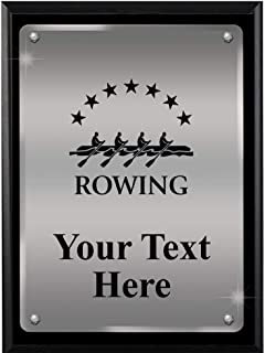 Best personalised rowing gifts Reviews