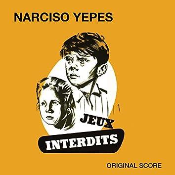 Jeux Interdits (Original Score)