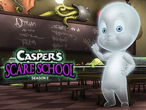 Casper'S Scare School #02 (2010/11)
