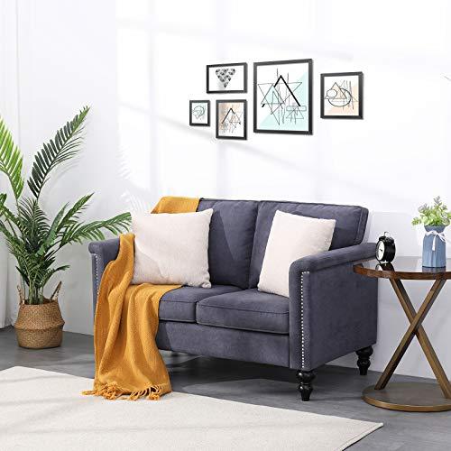 CUGBO Loveseat Sofa