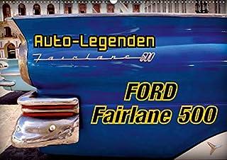 10 Mejor Auto Ford Fairlane de 2020 – Mejor valorados y revisados