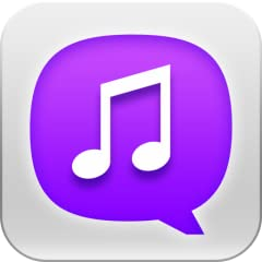 Major features of Qmusic 1. Streaming music 2. Browse by song, album, artist, genre or folder 3. Personal playlist and shared playlist 4. Random play your music collection 5. Download to mobile device for offline used