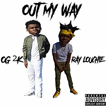 Out My Way