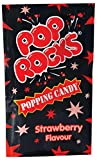 DOK Pop Rock Erdbeere, 50er Pack (50 x 7 g)