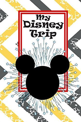 Disney Trip Activity & Autograph Book by Danielle Reeves / Busy Mom's Helper (2016-08-26)
