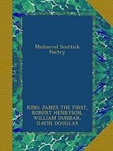 Mediaeval Scottish Poetry