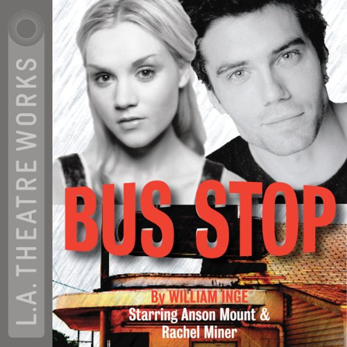 Bus Stop audiobook cover art