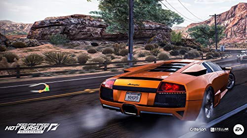 Need for Speed – Hot Pursuit – Remastered [Nintendo Switch] - 4