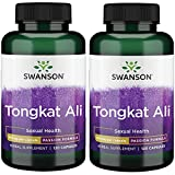 Best Tongkat Alis - Swanson Tongkat Ali 400 Milligrams 120 Capsules Review
