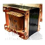Transformer for Fever Audio Vacuum Tube Single-end Output for EL84/6P14/6BQ5/EL34/6P3P/KT88/KT66/5881