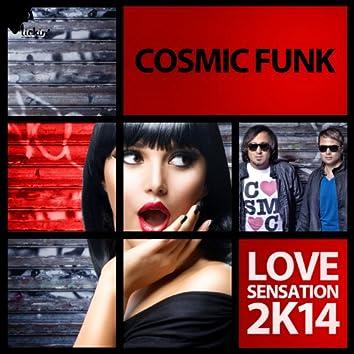 Love Sensation 2K14