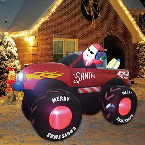 Best christmas inflatables clearance