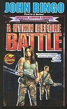 A Hymn Before Battle [HYMN BEFORE BATTLE -OS] [Mass Market Paperback]