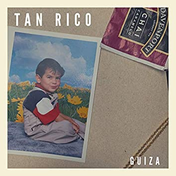 Tan Rico