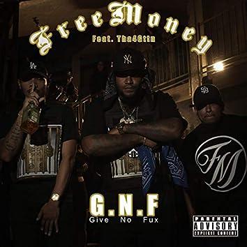 GNF (feat. Hydro, Cyfer, JayJay & Tha4Gttn)