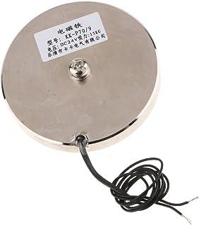 Electroimán Accesorios Potente Compacto Material Hierro Puro Duradero - P70 9