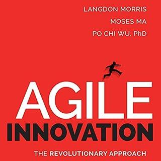 Agile Innovation cover art