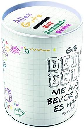 Spardose Zur JugendweiheTrötsch Verlag GmbH & Co. KG